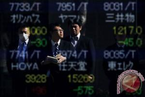 Suasana pasar lokal cerah, bursa saham Tokyo dibuka naik