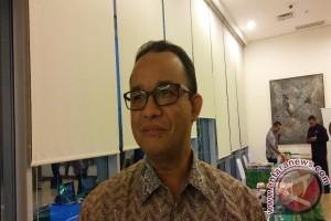 Soal macet Jakarta, ini rencana Anies Baswesdan