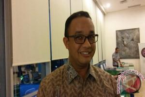 Anies: Jakarta harus pikirkan pendidikan anak-anak Bantargebang
