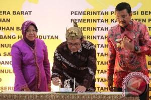 Kesepakatan Bersama Penerapan E-Government