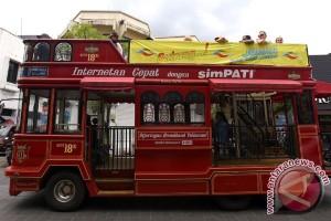 Wisata Bus Bandros