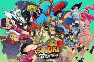 """Si Juki """"Keroyokan"""" hadirkan karakter lintas komik"""