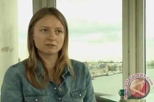 Wanita Jerman ini berhasil kabur dari Suriah setelah diculik tahun lalu