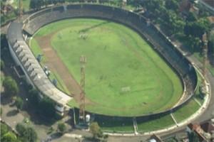 DIY kebut penyelesaian renovasi Stadion Mandala Krida