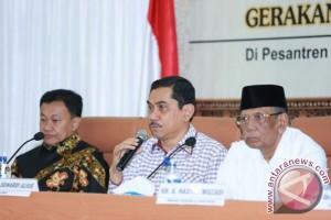 Kepala BNPT: Pesantren berperan strategis tangkal radikalisme