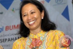 Menteri BUMN berharap berangkatkan 250.000 pemudik 2018