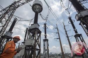 Tarif listrik non subsidi naik bulan ini
