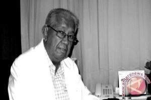 FA Kakiailatu, mantan dokter Presiden Soeharto wafat