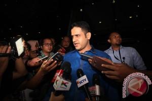 M Nazaruddin Diperiksa Soal e-KTP