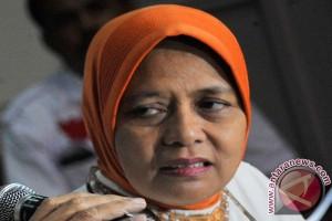 Marwah Daud diperiksa penyidik Polda Jawa Timur