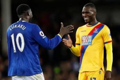 Ditahan Palace 1-1, Everton gagal dekati Manchester City