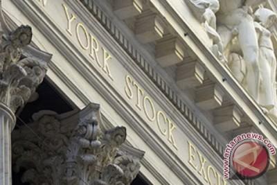 Indeks Wall Street ditutup dengan rekor tertinggi