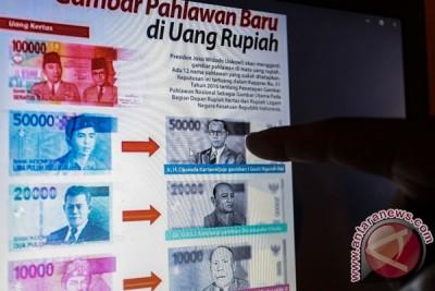 BI terbitkan 11 uang baru 19 Desember