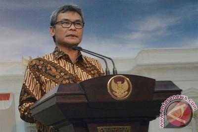 Presiden tunda peluncuran Paket Kebijakan Ekonomi XVI