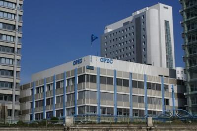 OPEC gagal sepakati pengurangan produksi
