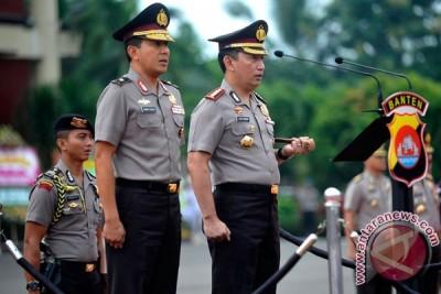 Pilkada 2017 - Polda Banten dan MUI serukan pilkada damai
