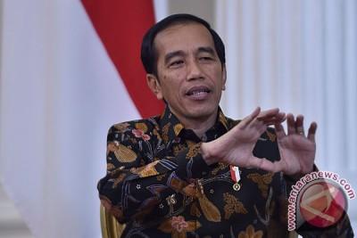 Presiden: persiapan Asian Games harus tepat waktu