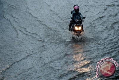 Banjir besar di Gorontalo, sembilan kecamatan terendam
