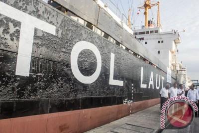 Tiga BUMN kembangkan pelabuhan dukung Tol Laut