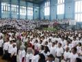 Deklarasi Anti Tawuran Pelajar