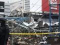 Ledakan Di Restoran Pizza Hut Bekasi