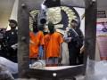 Komplotan Peledakan Bom Lapas Lhokseumawe