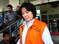 Pemeriksaan Tersangka Kasus Gula Impor