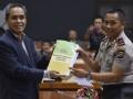 Panja Karhutla Mintai Keterangan Kapolda Riau