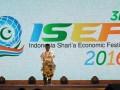 Pembukaan ISEF 2016