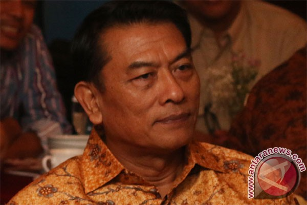 Moeldoko Dan Wayang Orang Sriwedari