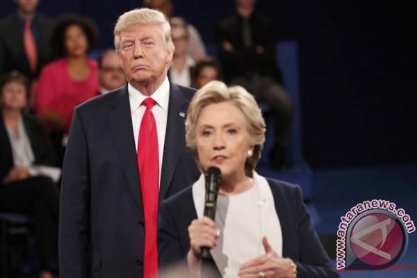 Trump Akan Terima Hasil Pemilu Amerika Serikat Jika Menang