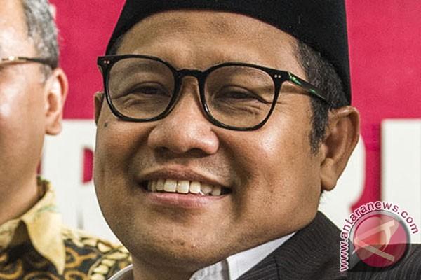PKB senang rakyat puas pada kinerja Presiden Jokowi