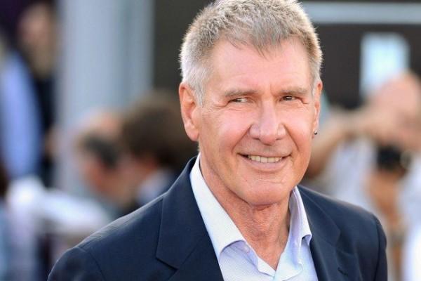 Harrison Ford Tidak Ditindak Dalam Insiden Terbang