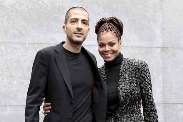 Janet Jackson sambut kelahiran anak pertama