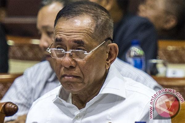 Menteri Pertahanan Minta Agama Dan Politik Jangan Dicampuradukkan
