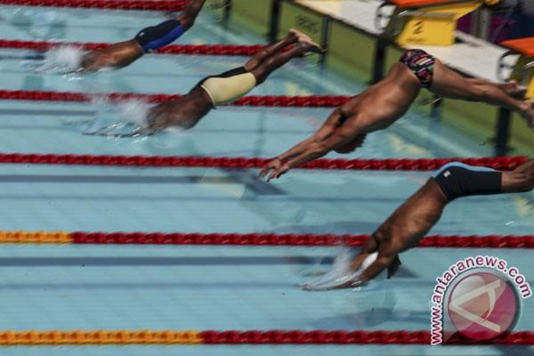 PEPARNAS - Jabar lampaui seratus medali emas