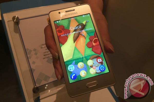 Samsung Luncurkan Ponsel Ber-OS Tizen Pertama Di Indonesia