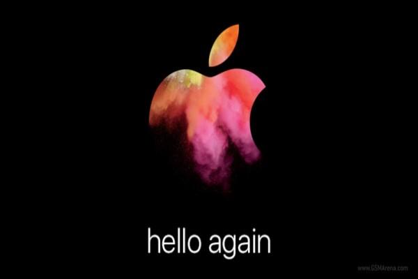 Apple konfirmasi tanggal peluncuran Mac