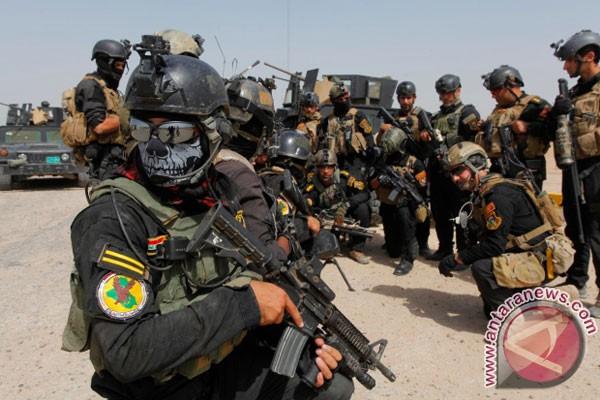Pasukan Irak Siap Bergerak Ke Mosul