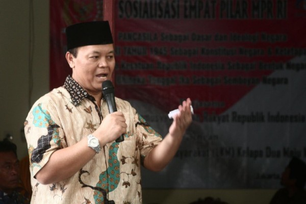 Nur Wahid: Jangan mau dipanas-panasi soal demo