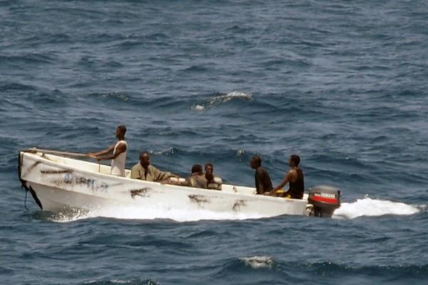 26 Sandera Asia Dibebaskan Setelah Disandera Perompak Somalia