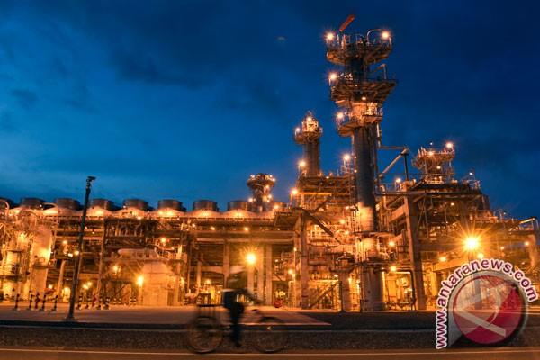 Indonesia akan ekspor LNG ke Bangladesh