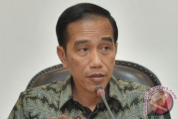 Presiden jamin sediakan lima infrastruktur kawasan industri
