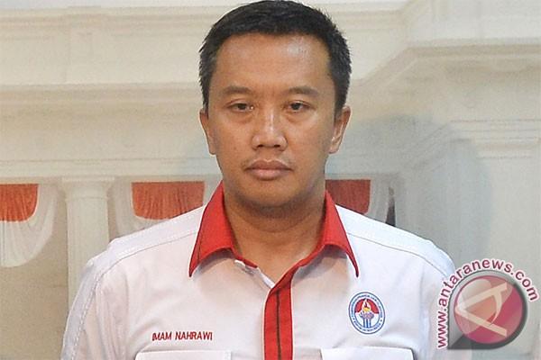 (PIC:Menpora : PSSI Harus Perhatikan Kualitas Pelatih Timnas !!)