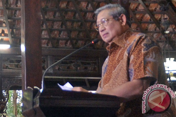 Kritik Intelijen, SBY Minta Jangan Gampang Curigai Demonstrasi