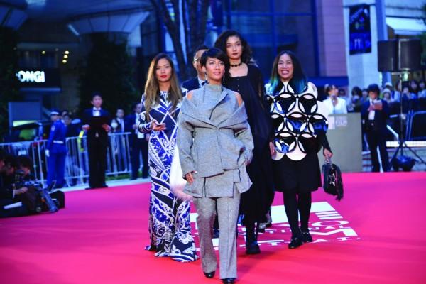 Apresiasi Dari Publik Jepang Bikin Nia Dinata Terkesan