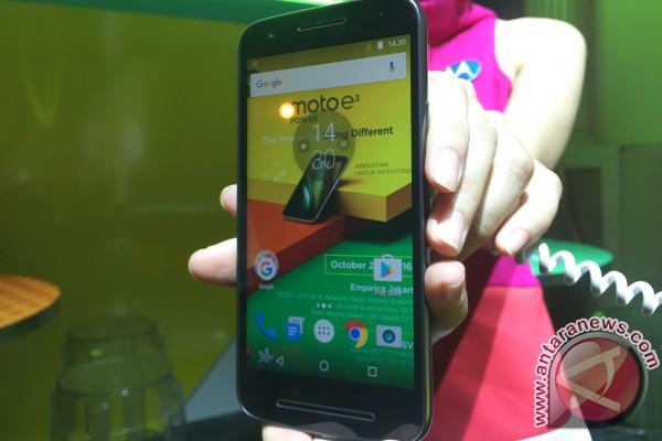 Moto E3 Power Dirilis, Tandai Kembalinya Motorola Ke Indonesia