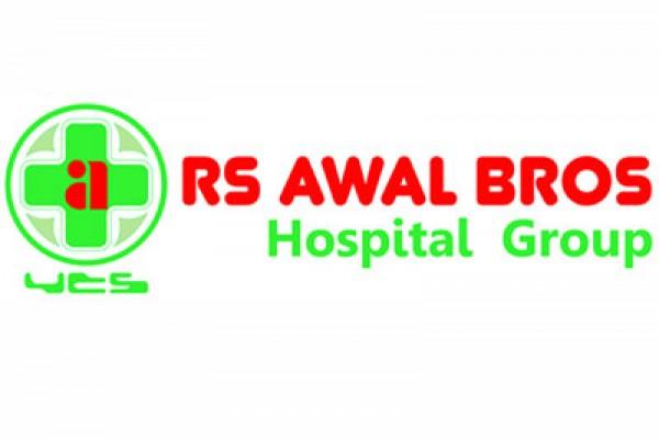 Hasil gambar untuk logo rs awal bros