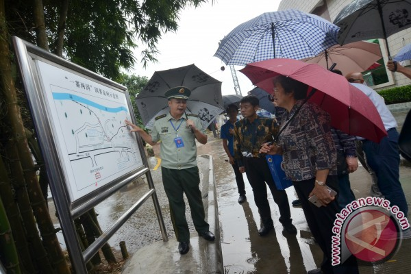 ASEAN journalists conclude silk road media journey