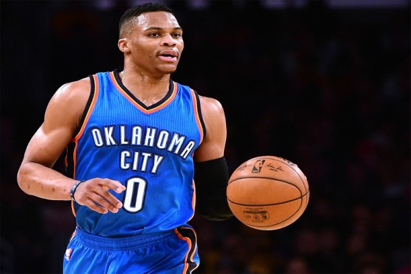 """Triple-double"" Westbrook Bawa Thunder Atasi Suns 113-110"